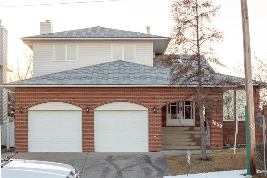 Main Photo: 1850 McCaskill Drive: Crossfield Detached for sale : MLS®# A1053364