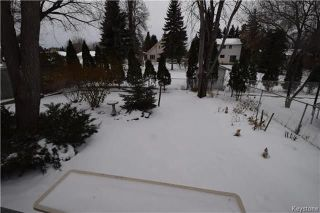 Photo 20: 24 Ragsdill Road in Winnipeg: Algonquin Park Residential for sale (3G)  : MLS®# 1804236