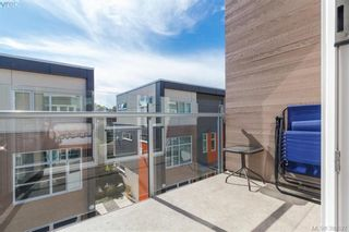 Photo 19: 3 21 Ontario St in VICTORIA: Vi James Bay Row/Townhouse for sale (Victoria)  : MLS®# 797223