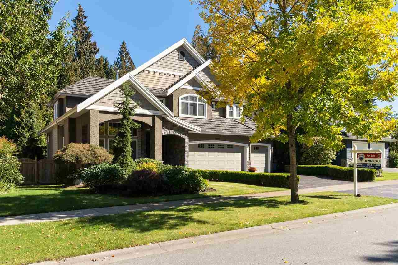 Main Photo: 3328 141 Street in Surrey: Elgin Chantrell House for sale (South Surrey White Rock)  : MLS®# R2549537