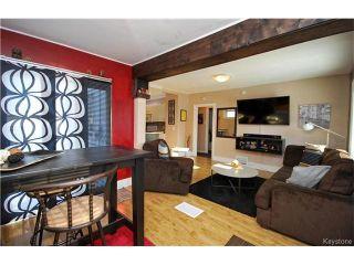 Photo 2: 27 Harrowby Avenue in Winnipeg: St Vital Residential for sale (2D)  : MLS®# 1701710