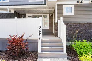 Photo 1: 3477 Elgaard Drive in Regina: Hawkstone Residential for sale : MLS®# SK821527