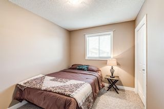 Photo 21: 10 Luxstone Point SW: Airdrie Semi Detached for sale : MLS®# A1146680