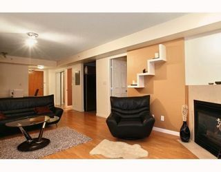 Photo 3: # 2005 63 KEEFER PL in Vancouver: Condo for sale : MLS®# V802322