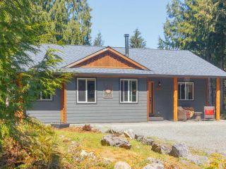 Photo 1: 7454 BLACKWOOD HEIGHTS in LAKE COWICHAN: Z3 Lake Cowichan House for sale (Zone 3 - Duncan)  : MLS®# 454886