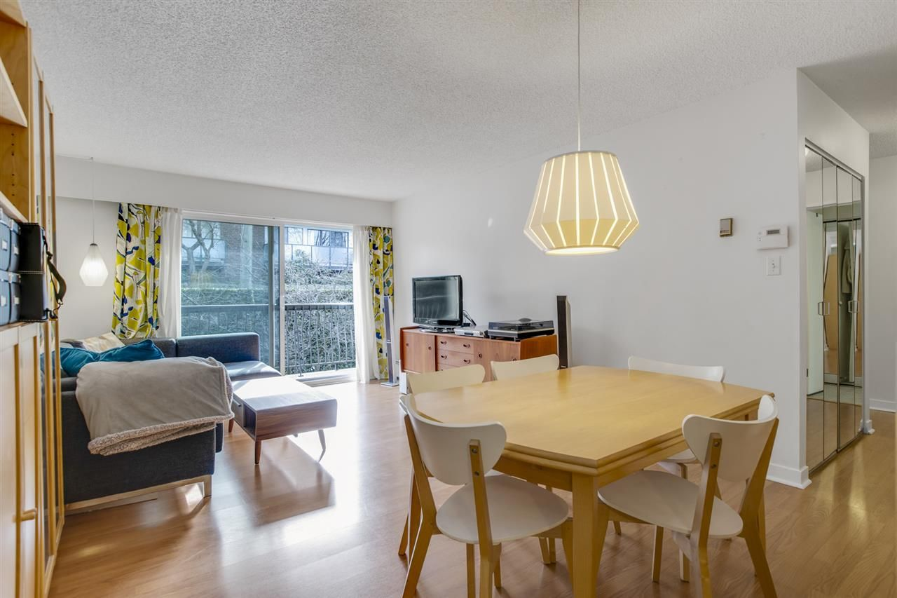"Main Photo: 320 680 E 5TH Avenue in Vancouver: Mount Pleasant VE Condo for sale in ""MACDONALD HOUSE"" (Vancouver East)  : MLS®# R2545197"