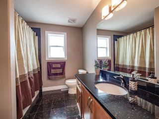 Photo 37: 16912 79 Street in Edmonton: Zone 28 House for sale : MLS®# E4240731