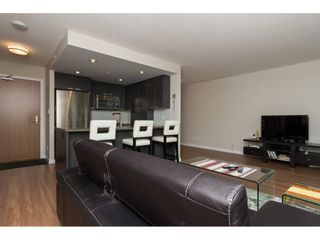 "Photo 8: 1105 2232 DOUGLAS Road in Burnaby: Brentwood Park Condo for sale in ""Affinity"" (Burnaby North)  : MLS®# R2088899"