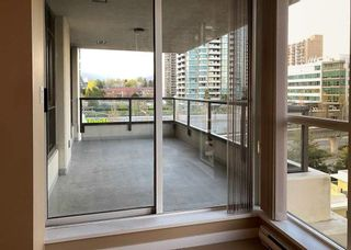 """Photo 7: 1007 2088 MADISON Avenue in Burnaby: Brentwood Park Condo for sale in """"Fresco - Renaissance Towers"""" (Burnaby North)  : MLS®# R2568847"""