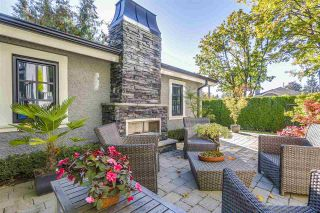 """Photo 14: 2196 W 46TH Avenue in Vancouver: Kerrisdale House for sale in """"Kerrisdale"""" (Vancouver West)  : MLS®# R2116330"""