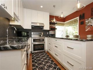 Photo 6: 1180 Clovelly Terr in VICTORIA: SE Maplewood House for sale (Saanich East)  : MLS®# 678293