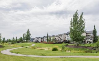 Photo 45: 135 SILVERADO Common SW in Calgary: Silverado Row/Townhouse for sale : MLS®# A1075373