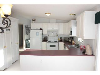 Photo 2: 4626 GRAY Drive in Prince George: Hart Highlands Manufactured Home for sale (PG City North (Zone 73))  : MLS®# N205995