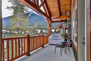 Photo 6: 130 104 Armstrong Place: Canmore Apartment for sale : MLS®# A1031572