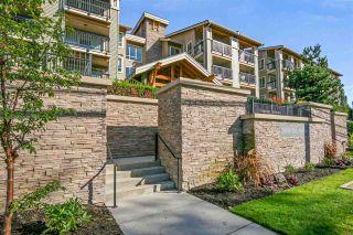"""Photo 22: 310 21009 56 Avenue in Langley: Salmon River Condo for sale in """"CORNERSTONE"""" : MLS®# R2479132"""