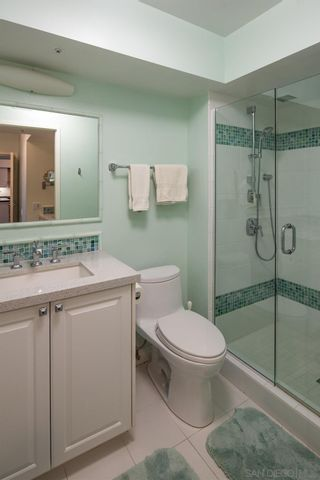 Photo 25: DOWNTOWN Condo for sale : 2 bedrooms : 500 W Harbor Drive #405 in San Diego