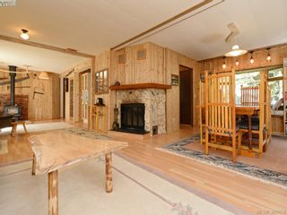 Photo 7: 3109 Cameron-Taggart Rd in COBBLE HILL: ML Cobble Hill House for sale (Malahat & Area)  : MLS®# 785077