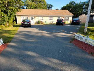 Photo 1: 55-57 Glencairn Avenue in Westmount: 202-Sydney River / Coxheath Residential for sale (Cape Breton)  : MLS®# 202121130