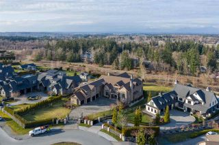 "Photo 25: 20329 2 Avenue in Surrey: Campbell Valley House for sale in ""High Point Equestrian Estates"" (Langley)  : MLS®# R2546056"