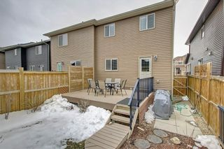 Photo 45: 175 LEGACY Mews SE in Calgary: Legacy Semi Detached for sale : MLS®# C4242797