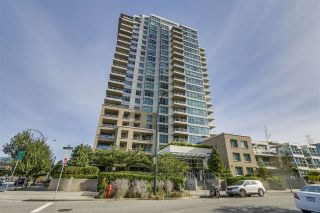 FEATURED LISTING: 602 - 125 MILROSS Avenue Vancouver