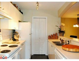 "Photo 3:  in Langley: Murrayville Condo for sale in ""Murray Green"" : MLS®# F1004106"
