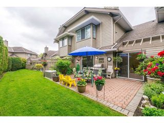 """Photo 19: 117 16275 15 Avenue in Surrey: King George Corridor Townhouse for sale in """"SUNRISE POINTE"""" (South Surrey White Rock)  : MLS®# R2371222"""