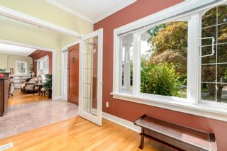 Photo 3: 5808 HOLLAND Street in Vancouver: Southlands House for sale (Vancouver West)  : MLS®# R2612844
