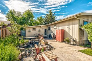 Photo 45: 459 Queen Charlotte Road SE in Calgary: Queensland Detached for sale : MLS®# A1122590