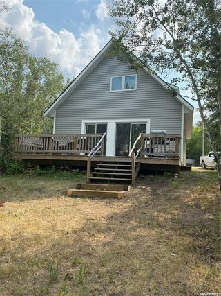 Photo 26: 85 Pincherry Crescent in Cut Knife: Residential for sale (Cut Knife Rm No. 439)  : MLS®# SK864890