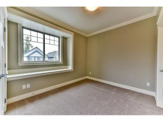 Photo 14: 20942 81ST Avenue in Langley: Willoughby Heights House for sale : MLS®# F1438447