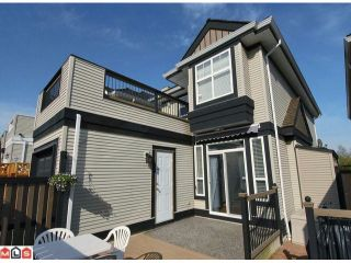 """Photo 10: 5723 148B Street in Surrey: Sullivan Station House for sale in """"Panorama Village"""" : MLS®# F1010272"""