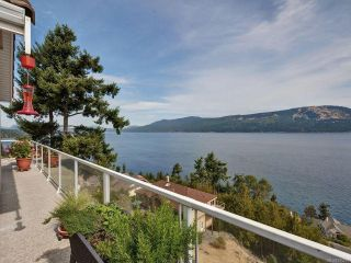 Photo 33: 461 Seaview Way in COBBLE HILL: ML Cobble Hill House for sale (Malahat & Area)  : MLS®# 795231