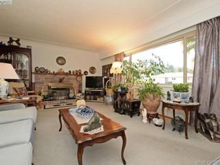 Photo 2: 738 Cameo St in VICTORIA: SE High Quadra House for sale (Saanich East)  : MLS®# 798445