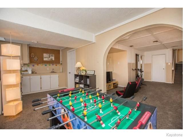 Photo 13: Photos: 9 Rillwillow Place in Winnipeg: Meadowood Residential for sale (2E)  : MLS®# 1623703