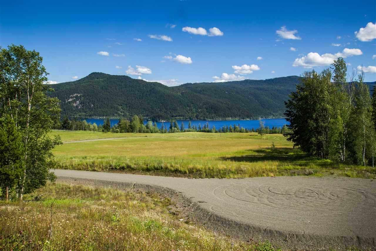 Main Photo: LOT 13 CANIM VIEW Drive in Canim Lake: Canim/Mahood Lake Land for sale (100 Mile House (Zone 10))  : MLS®# R2530753