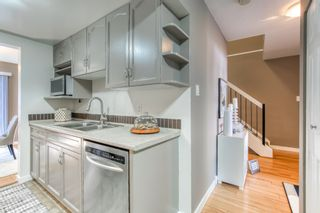 Photo 10: 53 5301 204TH Street in Langley: Langley City Townhouse for sale : MLS®# R2503229