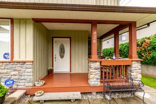 Photo 3: 926 HARRIS Avenue in Coquitlam: Maillardville 1/2 Duplex for sale : MLS®# R2618051