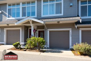 """Photo 3: 140 20449 66 Avenue in Langley: Willoughby Heights Townhouse for sale in """"NATURES LANDING"""" : MLS®# R2577882"""