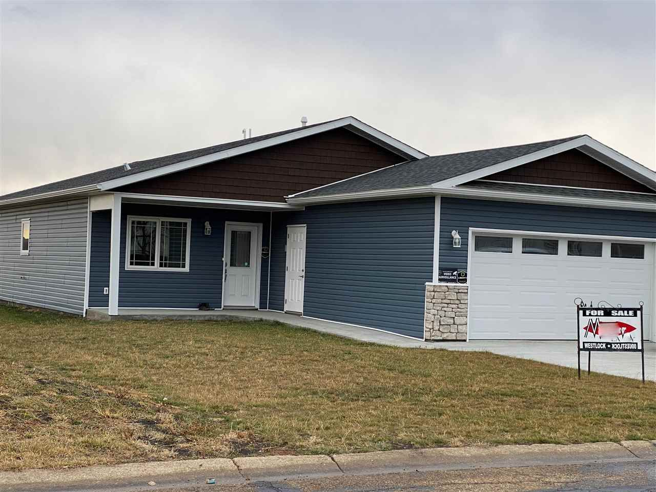 Main Photo: : Westlock House for sale : MLS®# E4181264