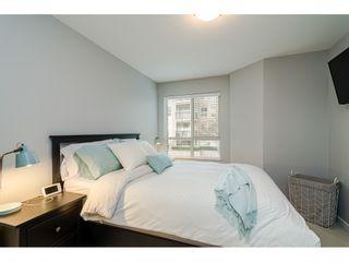 """Photo 8: 218 21009 56 Avenue in Langley: Salmon River Condo for sale in """"CORNERSTONE"""" : MLS®# R2538112"""