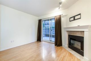 """Photo 7: 209 1035 AUCKLAND Street in New Westminster: Uptown NW Condo for sale in """"QUEEN'S TERRACE"""" : MLS®# R2438580"""
