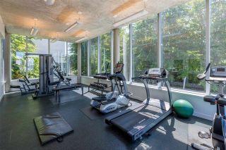 """Photo 16: 7002 8080 GRANVILLE Avenue in Richmond: Brighouse South Condo for sale in """"CENTRO"""" : MLS®# R2216425"""