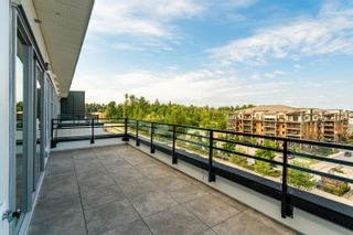 """Photo 28: A605 20838 78B Avenue in Langley: Willoughby Heights Condo for sale in """"Hudson & Singer"""" : MLS®# R2608536"""