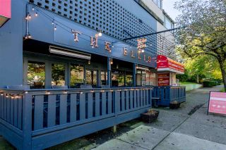 Photo 21: 1601 YEW Street in Vancouver: Kitsilano Land Commercial for sale (Vancouver West)  : MLS®# C8038398