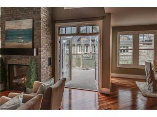 Photo 25: 87 WENTWORTH Terrace SW in Calgary: West Springs House for sale : MLS®# C4109361