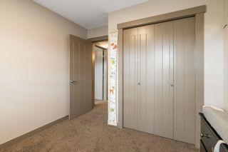 Photo 21: 4091 ALLAN Crescent in Edmonton: Zone 56 House Half Duplex for sale : MLS®# E4255510