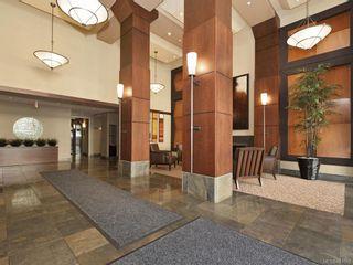 Photo 5: 1505 751 Fairfield Rd in Victoria: Vi Downtown Condo for sale : MLS®# 841662