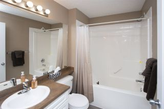 Photo 20: 1230 9363 SIMPSON Drive in Edmonton: Zone 14 Condo for sale : MLS®# E4229010