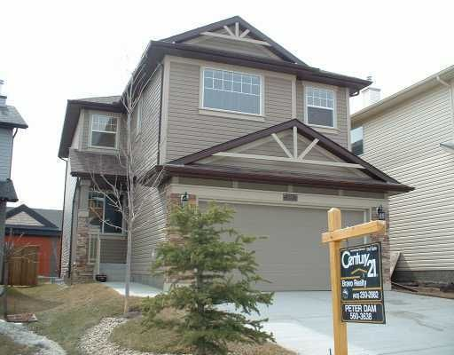 Main Photo:  in CALGARY: Panorama Hills Residential Detached Single Family for sale (Calgary)  : MLS®# C3254748